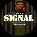 Purple - Signal Burnaboy Anybody Beat