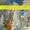 Christmas With Chet Atkins