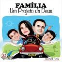 Daniel Reis - E Amor Demais