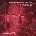 Alpha Particle Assembly - Metamorph