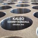 Danny Kendall - Kaleo