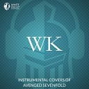 White Knight Instrumental - Warmness On The Soul