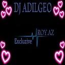 DJ ADILGEO KESALO - Emin Seda ft Uzeyir Masalli Sen Evlisen 2014