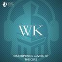 White Knight Instrumental - Fascination Street