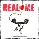 Ali X - Heal Me