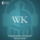 White Knight Instrumental - Fever