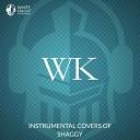 White Knight Instrumentak - It Wasn t Me