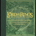 The Lord of the Rings: The Return of the King (The Complete Reco...