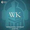 White Knight Instrumental - Friends