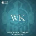 White Knight Instrumental - Mio fratello