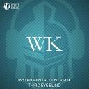 White Knight Instrumental - Jumper