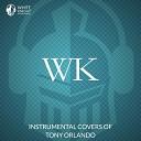 White Knight Instrumental - Candida