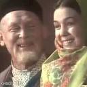 Закир Шахбан - Ала карга
