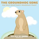 Daria - The Groundhog Song How Much Wood Could a Woodchuck Chuck