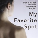 Dario Napoli Modern Manouche Project - Melodie au crepuscule