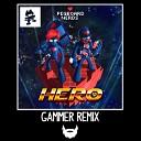 Pegboard Nerds - Hero Gammer Remix