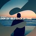 Don Diablo - Back To Life (Radio Edit)