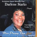 Darlene Starks - I Fell in Love with God