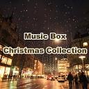 Meteoric Stream - Carol of the Bells Music Box Instrumental
