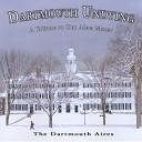 The Dartmouth Aires - Son of a Gun