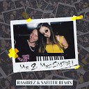 Егор Крид feat Nyusha - Mr Mrs Smith Ramirez Safiter Radio Edit
