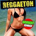 Workout Remix Factory - Duele el Corazon Workout Mix