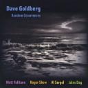 Dave Goldberg - Moon River