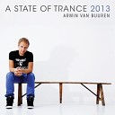 The Blizzard Daniel Van Sand ft Julie Thompson - Made For You Intro Mix