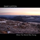 Dave Luxton - Grandfather Clock