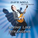 Dave Mell Blues Band - Superstition