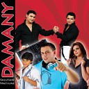 Damany - Adio raman sa plang in urma ta