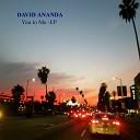 David Ananda - Something About Us David Ananda Remix