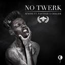 Рингтон Apashe - No Twerk OST Танцы на ТНТ