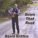 David Britten - Coming N Going