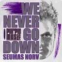 We Never Go Down