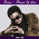 Fancy Jenkki - Flames Of Love New Version