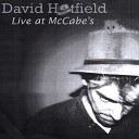 David Hatfield - JACK JILL John Mellencap goes Into The Woods