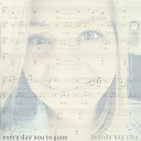 Brandy Kay Riha - When Thursday
