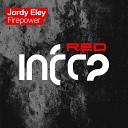 Jordy Eley - Firepower Original Mix