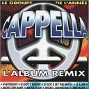 Cappella - U Got 2 Let The Music Dj Pierre Trance Mix