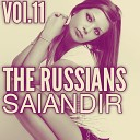 SAlANDIR - 8 Run Da Trap VOl 2 2014