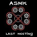 ASMK - Кошки мышки