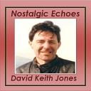 David Keith Jones - Portrait of My Love