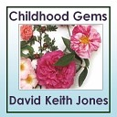 David Keith Jones - My Pretty Maid Grandfather Clock