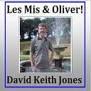 David Keith Jones - On My Own