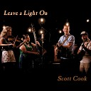 Scott Cook - Leave a Light On