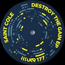Destroy The Gain EP