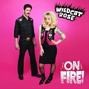 Wildcat Rose - Sam the Butcher