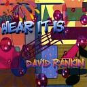 David Rankin - Bringin My Blues To You