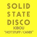 Kibou - Hot Stuff
